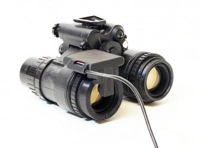 LPMR-15 MK1 (Low Profile Mission Recorder)