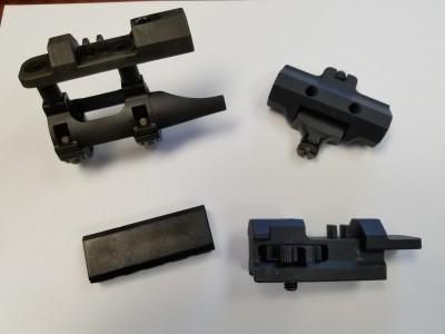 PEQ-2/4 Accessories