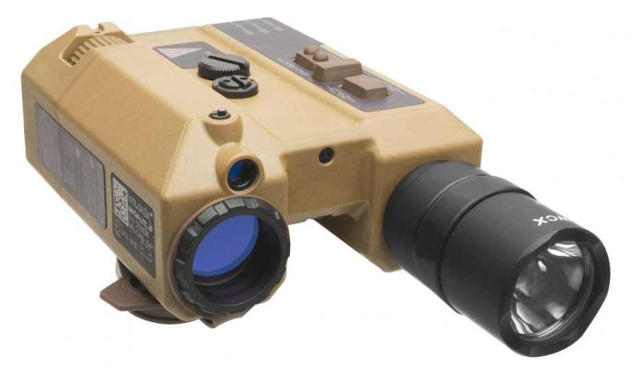 Wilcox RAPTAR Lite ES Laser Sight
