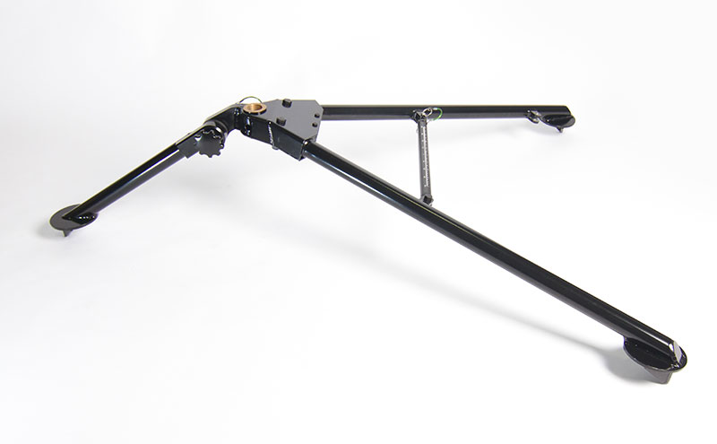 MK123 Light Weight Tripod Mod 0 for the M2 .50 Cal.