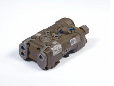 L3 NGAL IR Laser