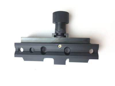 PVS-4 Picatinny Rail Mount