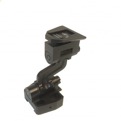 MOD Armory Thermal J Arm Adapter in Dovetail Shoe or Bayonet Interface