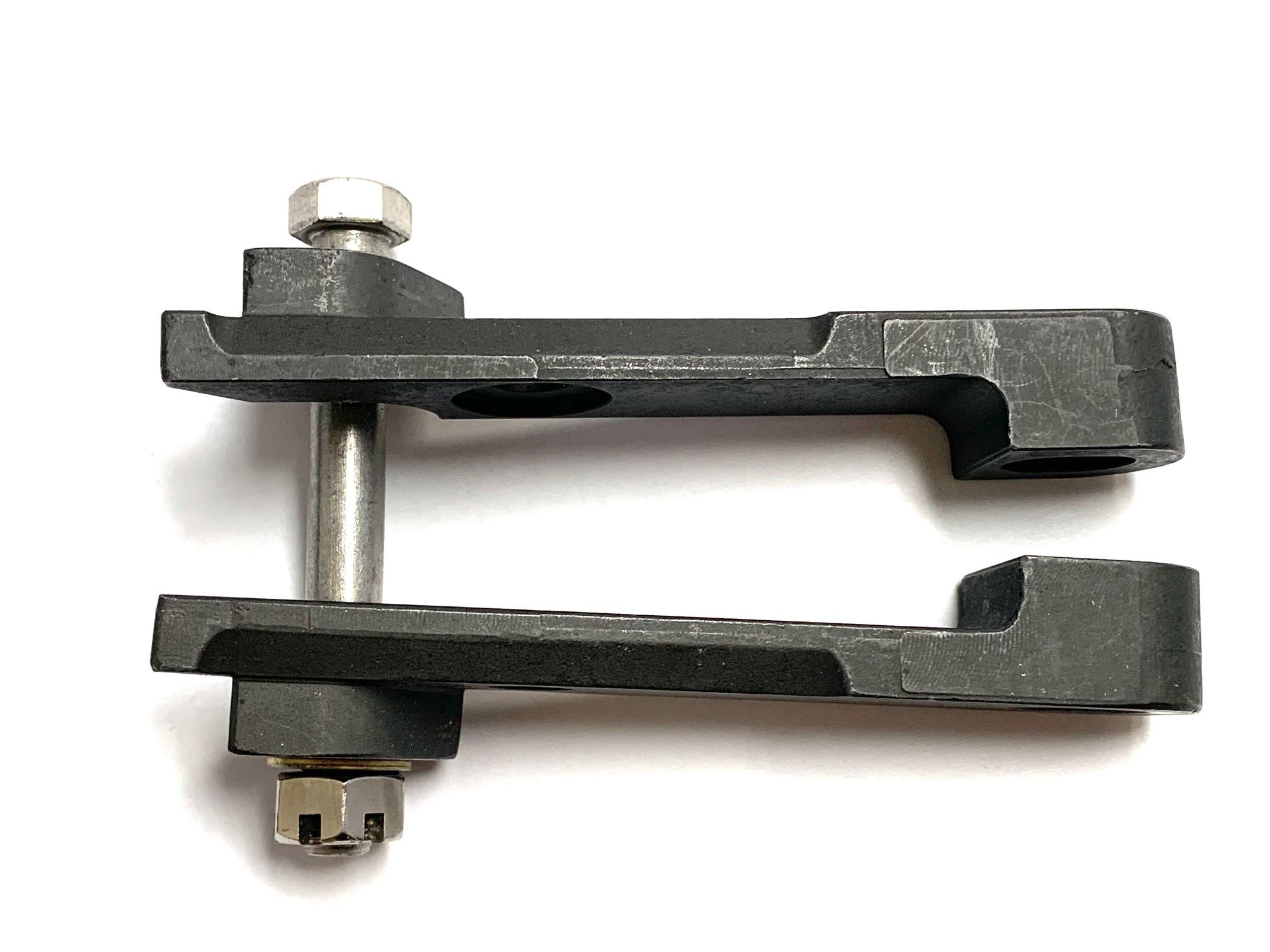 MK64 50 cal adapter