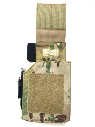 LBT Co 100 rnd ammo pouch