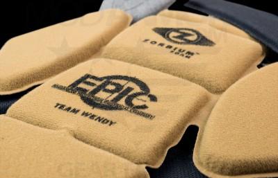 EPIC Helmet Liner System