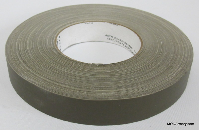 100 Mile Per Hour Military Duct Tape