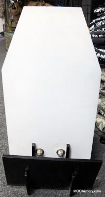 SUB-MOA Auto Reset Target AR500 Steel