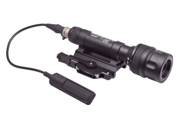 Surefire M620V Scout Light Rail-Mountable LED WeaponLight W/Tailcap