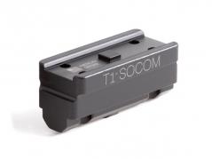Aimpoint T1 Micro SOCOM Riser