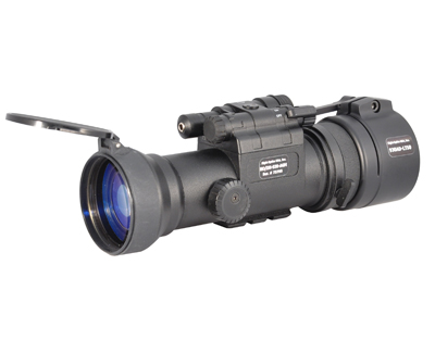 D-930 Gen 3 Gated Clip-on Night Vision Scope