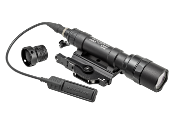 Surefire M620 Ultra Scout Light Rail-Mountable LED WeaponLight