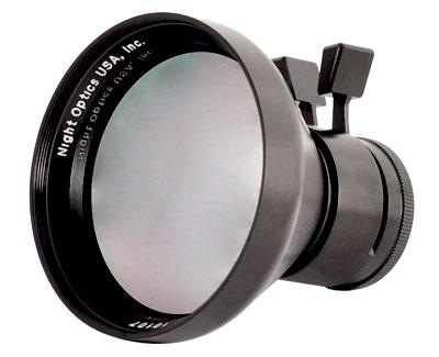 Night Optics 3X Germanium Afocal Lens